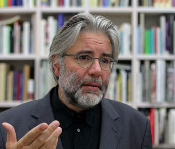 Wolfgang Scheppe